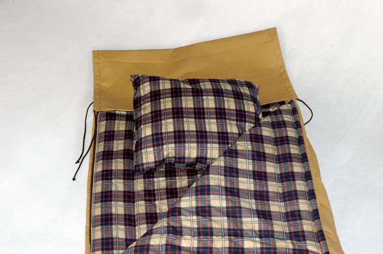 Buckaroo Sleeping Bag
